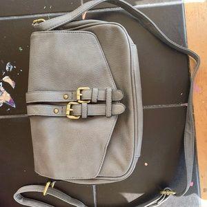 Merona cross body bag